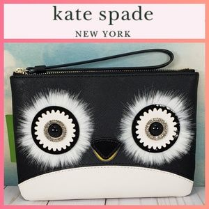 Kate Spade Dashing Beauty Penguin Small Willa